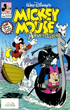 Mickey Mouse Adventures (1) (United States)