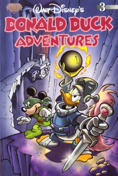 Donald Duck Adventures (3) (United States)