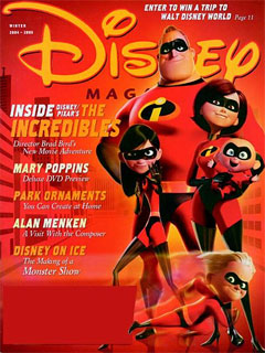 Disney Magazine (United States)
