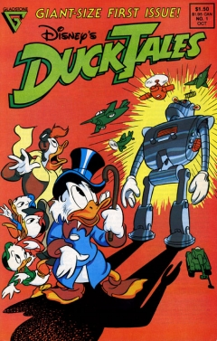 Ducktales [1] (United States)