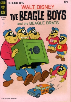 The Beagle Boys (United States)