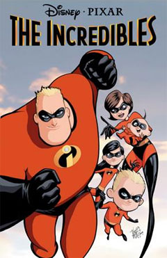 The Incredibles (United States)