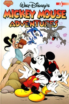 Mickey Mouse Adventures (2) (United States)