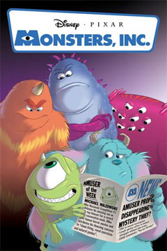 Monsters, Inc. (United States)