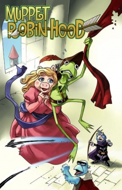 Muppet Robin Hood (United States)