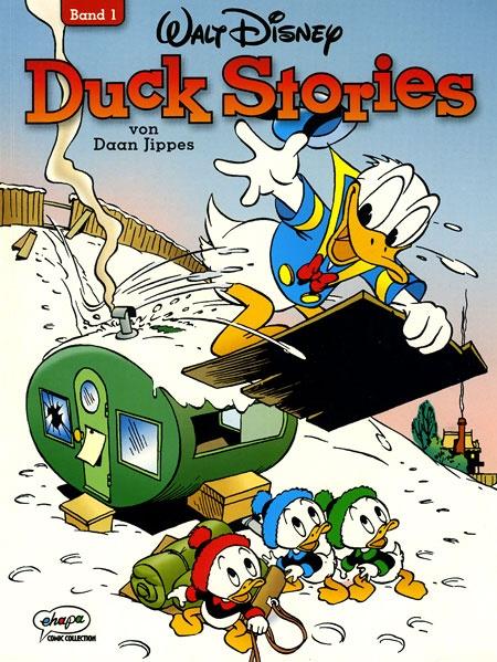 duck stories von daan jippesegmont ehapa verlag gmbh