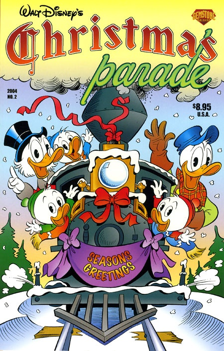 christmas paradegemstone publishing