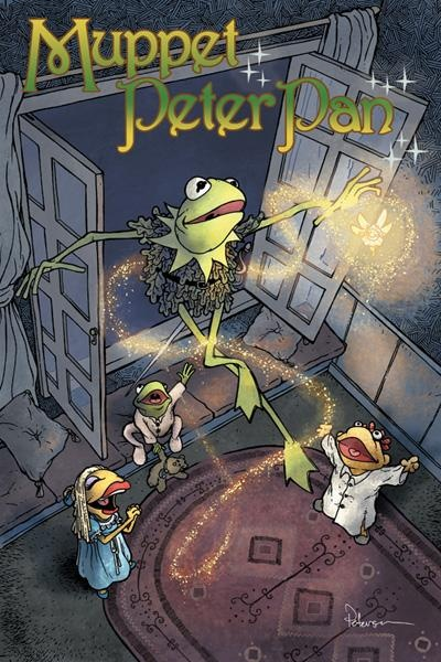 muppet peter panboom studios