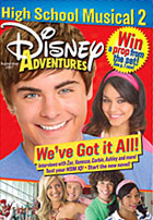 Disney Adventures cancelled