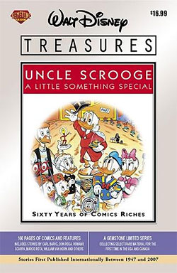 Walt Disney Treasures: Uncle Scrooge