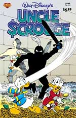 Uncle Scrooge 354