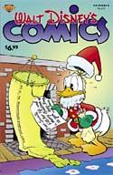 Walt Disney's Comics and Stories #675