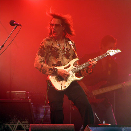 Steve Vai @ Arrow Rock Festival 2007