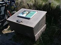 Bird receptacle