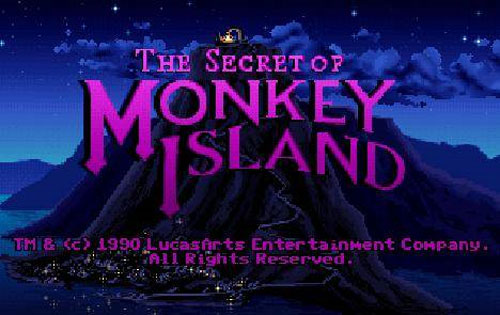 Good Ol' Fashioned Adventure Games - Wolfstad < Pop culture