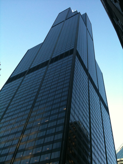 Sears / Willis Tower