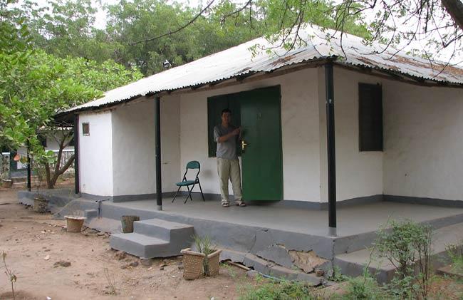 Amy Amp Arthur S Photo Album 187 January 2007 The Gambia