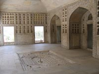 Red Fort, Agra, India