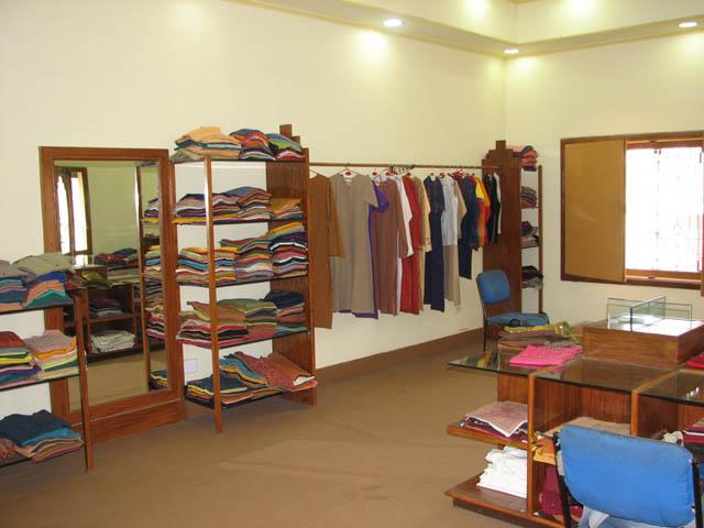 Abhivyakti shop in Bikaner, Rajasthan