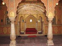 Junagarh Fort Bikaner, Rajasthan