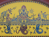 Lallgarh Palace, Bikaner, Rajasthan