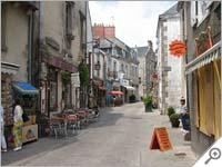 Guérande, France
