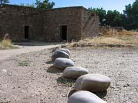 Aztec Ruins NM, Colorado