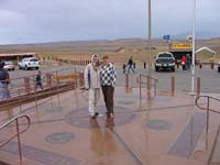 Four Corners, Colorado