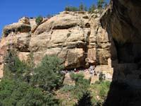 Mesa Verda NP, Colorado