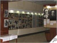 Gandhi Memorial Museum, Delhi, India
