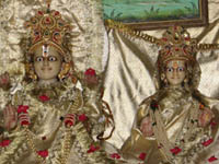 Sun Temple Idols