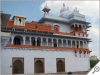 Palace and Fort, Kota, Rajasthan, India