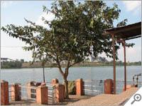 Chambal Gardens, Kota, Rajasthan, India