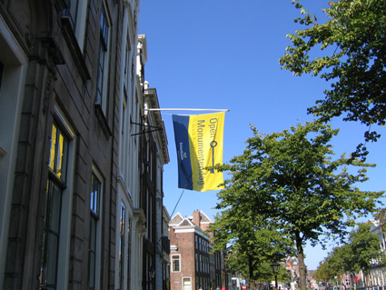 Leiden Stadhuis / City Hall