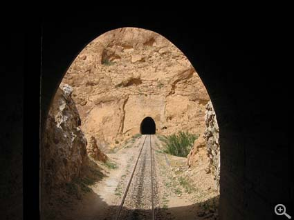 Metlaoui, Tunisia
