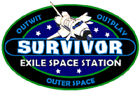 Survivor: Exile Space Station