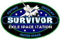 Survivor: Exile Space Station