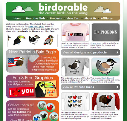 Birdorable.com