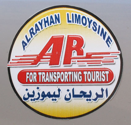 For Transporting Tourist