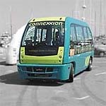 Connexxion robot bus