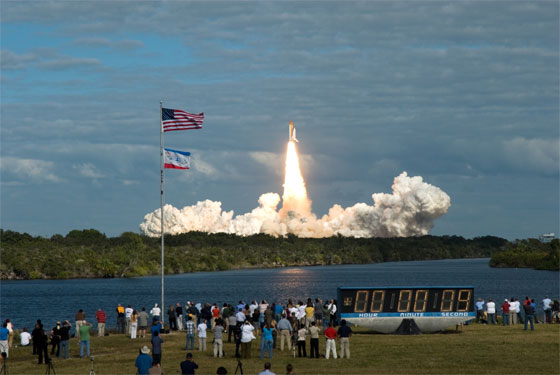 sts129launch
